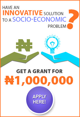 Apply for The Niara Pitch